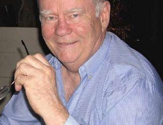 Dennis Keating