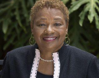 Dr. Paulette Williams