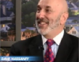Dave Nassaney