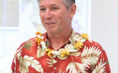 Rob Kinslow